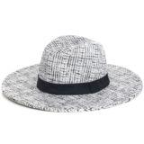 FATIMA HAT – IN BLACK & WHITE