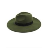 LALIMA HAT – IN OLIVE