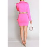 HIMANI TWO PIECE – IN PINK