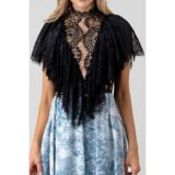 TULSI DRESS – IN BLUE